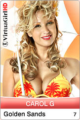 Download now free Golden Sands HD show - click here!