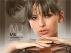 Mili Jay wallpaper